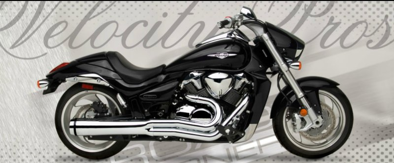 Gman Motorcycle Performance Exhaust For Suzuki C90 C90t