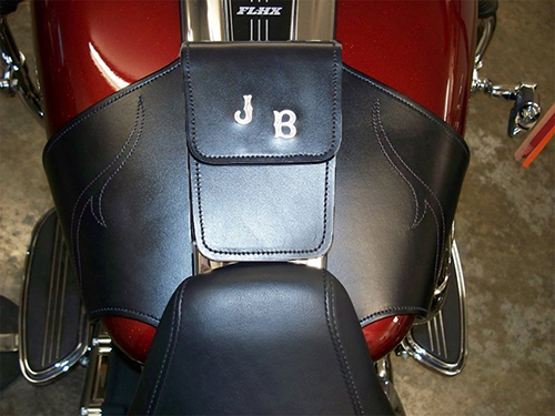 Freedom Harley Davidson >> GMan Custom Handmade Motorcycle Leather Products. Made in ...