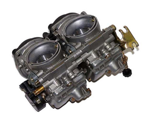 Suzuki Intruder Carb Rebuild Price