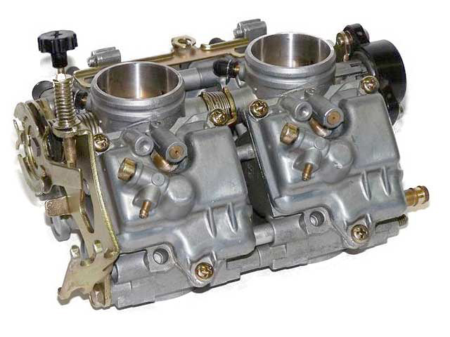 The Works Carb VL1500