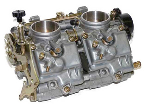 Gman Motorcycle Rebuilt Carb Replacement Service For