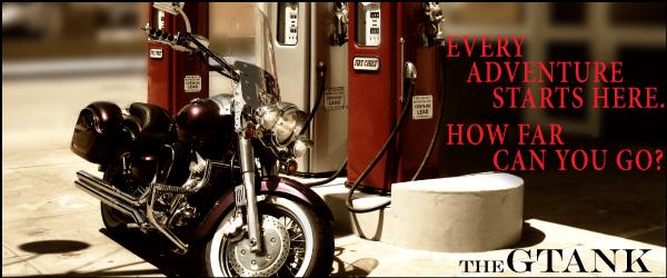 Gman Motorcycle Extra Fuel Tanks For Suzuki Motorcycles