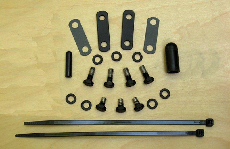 GMan/'s Performance Carburetor Re-Jet Kit for Suzuki VL1500